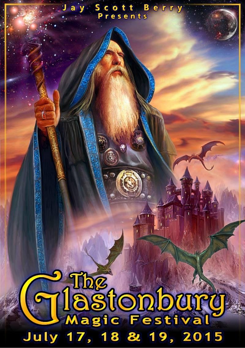 Glastonbury Wizard copy
