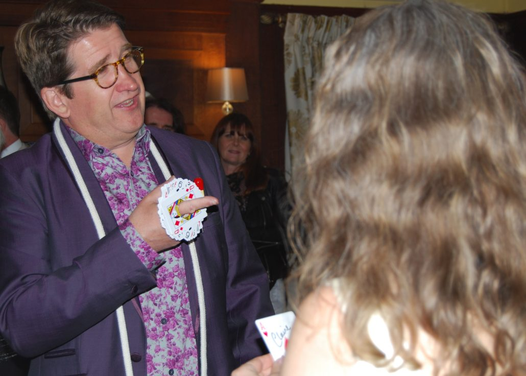 Wedding Magician Gloucestershire