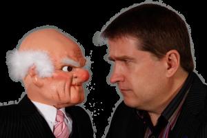 Comedy Ventriloquist