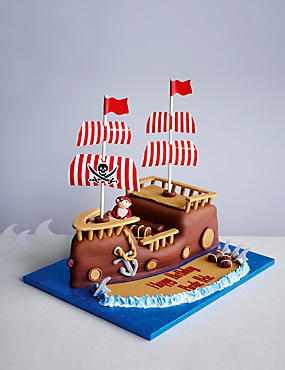 Ms Birthday Cakes To Buy In Store